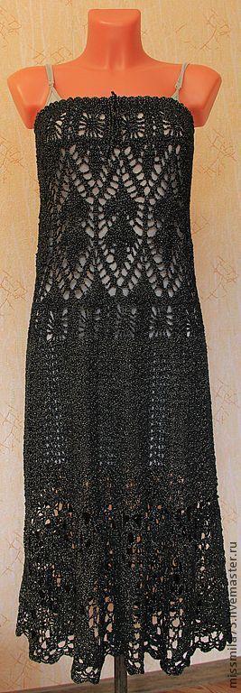 """Платья ручной работы. Ярмарка Мастеров - ручная работа. Купить юбка-сарафан """"летняя прохлада"""". Handmade. Юбка, 100%хлопок"""