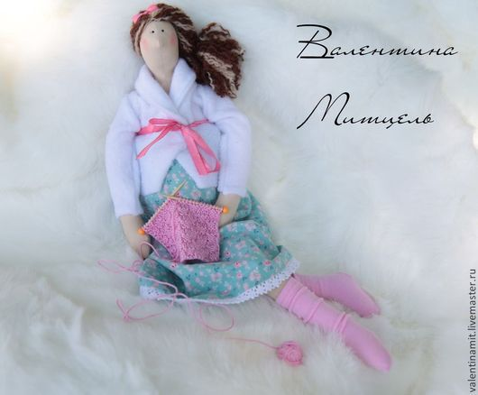 Куклы Тильды ручной работы. Ярмарка Мастеров - ручная работа. Купить Беременная кукла Тильда. Handmade. Кукла текстильная