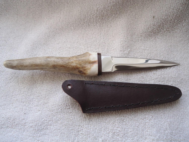 Dagger-mini 'Shaman', Model, Chrysostom,  Фото №1