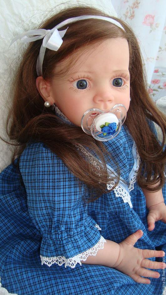 Куклы-младенцы и reborn ручной работы. Ярмарка Мастеров - ручная работа. Купить Кукла реборн. Handmade. Кукла ручной работы