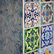 "Канцелярские товары ручной работы. Ярмарка Мастеров - ручная работа Журнальницы "" Azulejo dreams"". Handmade."