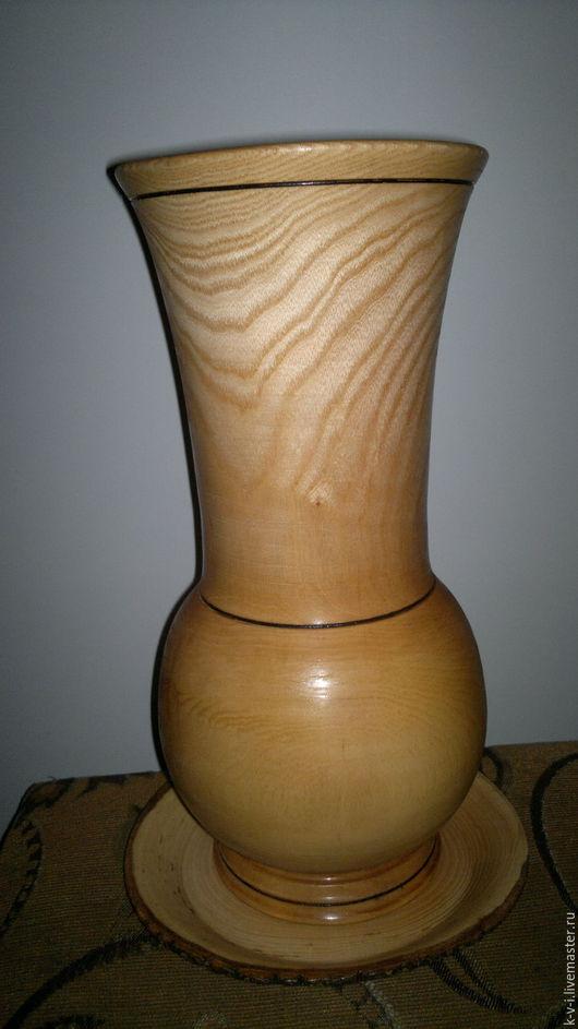 Статуэтки ручной работы. Ярмарка Мастеров - ручная работа. Купить ваза для цветов.вдохновение.. Handmade. Комбинированный, золотой цвет, узорный