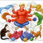 Надежда Фролова - Ярмарка Мастеров - ручная работа, handmade