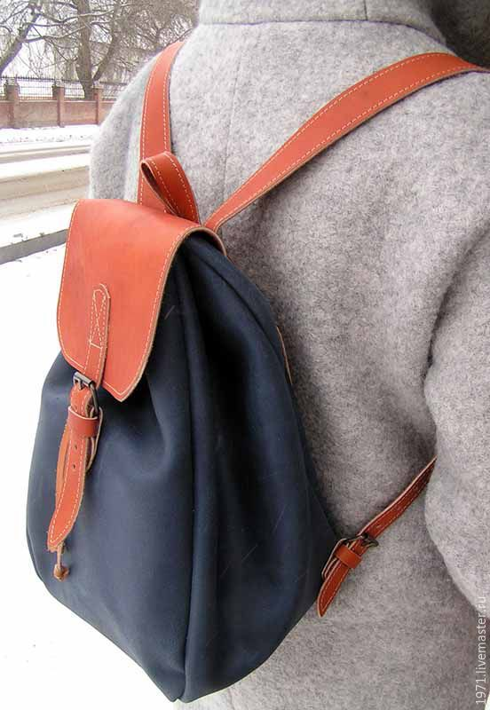 Urban backpack, Backpacks, Tolyatti,  Фото №1