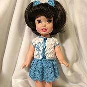 Куклы и игрушки ручной работы. Ярмарка Мастеров - ручная работа Костюм для диснеевской куколки. Handmade.