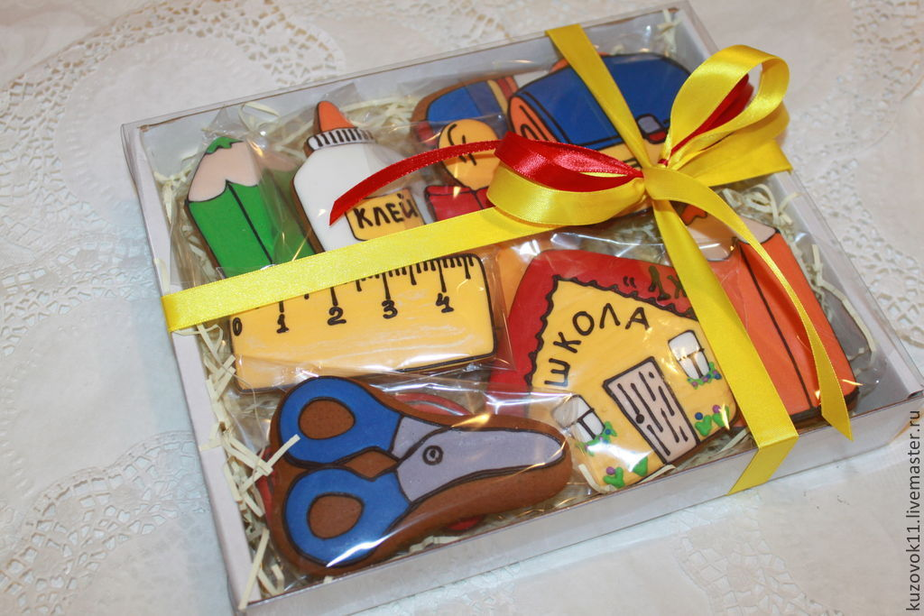 Подарок школьникам на выпускной 62