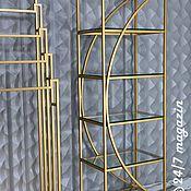 Для дома и интерьера handmade. Livemaster - original item Rack EGOIST.. Handmade.