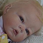 Куклы и игрушки handmade. Livemaster - original item Doll reborn angel. Handmade.