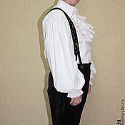 Одежда handmade. Livemaster - original item Prince costume. Handmade.