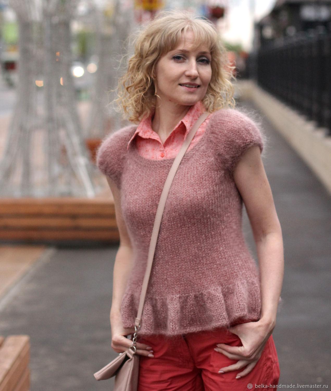 Adele delicate (описание), Схемы для вязания, Москва,  Фото №1