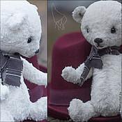 Куклы и игрушки ручной работы. Ярмарка Мастеров - ручная работа Белый Мих. Handmade.