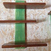 Для дома и интерьера ручной работы. Ярмарка Мастеров - ручная работа Полка. Handmade.