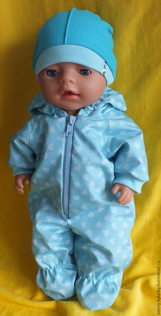 Одежда для кукол ручной работы. Ярмарка Мастеров - ручная работа. Купить В НАЛИЧИИ!!! Одежда для беби бона ( беби борн ). Handmade.