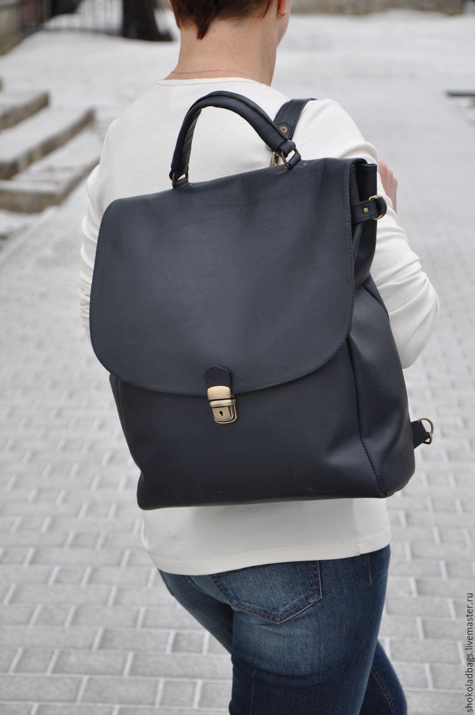 Сумки портфели рюкзаки рюкзаки крючком для девочки схемы