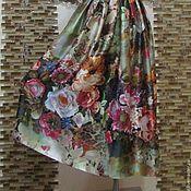 """Одежда ручной работы. Ярмарка Мастеров - ручная работа Авторское платье """"Dolce Rose"""". Handmade."""