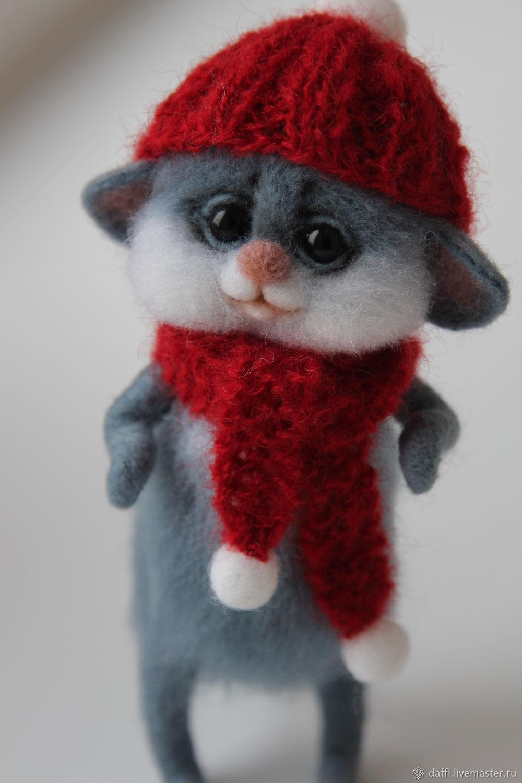 Мышка, Игрушки, Дзержинск, Фото №1