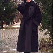Пальто из шерсти 100 % производство Италия, подклад синтепон.