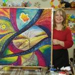 Татьяна Колесникова (lotostata) - Ярмарка Мастеров - ручная работа, handmade