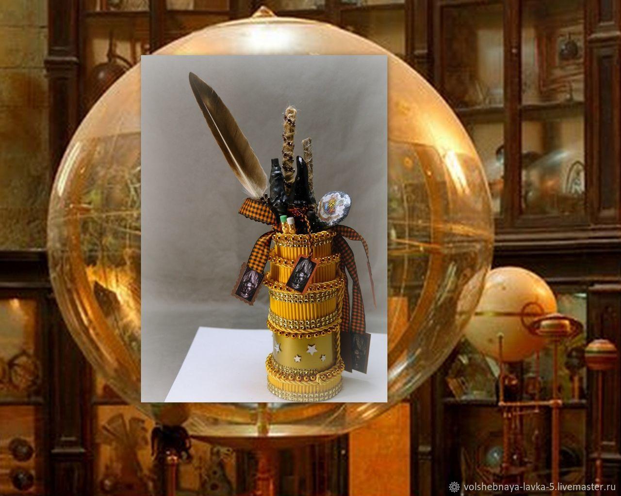 Pencil Holder ' Telescope', Pencil holders, St. Petersburg,  Фото №1