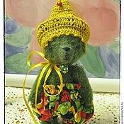 Куклы и игрушки ручной работы. Ярмарка Мастеров - ручная работа Пьер- сладкий перчик). Handmade.