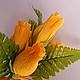 Букеты ручной работы. Ярмарка Мастеров - ручная работа. Купить Аромат весны, к 8 марта, подарок воспитателю, шоколад, букет из конфет. Handmade.