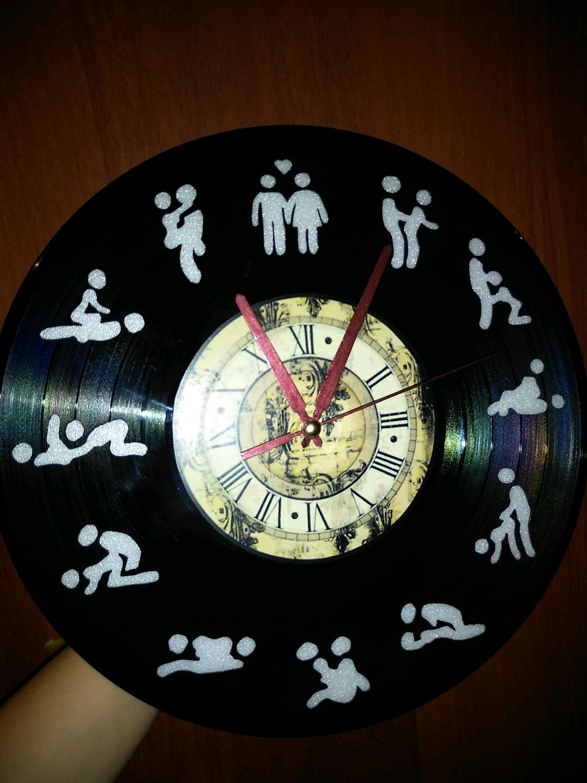 91020be0 Купить Часы 'Камасутра · Часы для дома ручной работы. Часы 'Камасутра'.