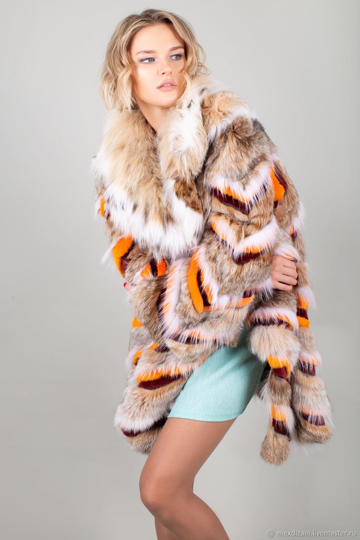 попытке ввести фото шубы куртки с мехом рыси самом деле история