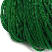 Материалы для творчества handmade. Livemaster - original item Polyester cord, Color