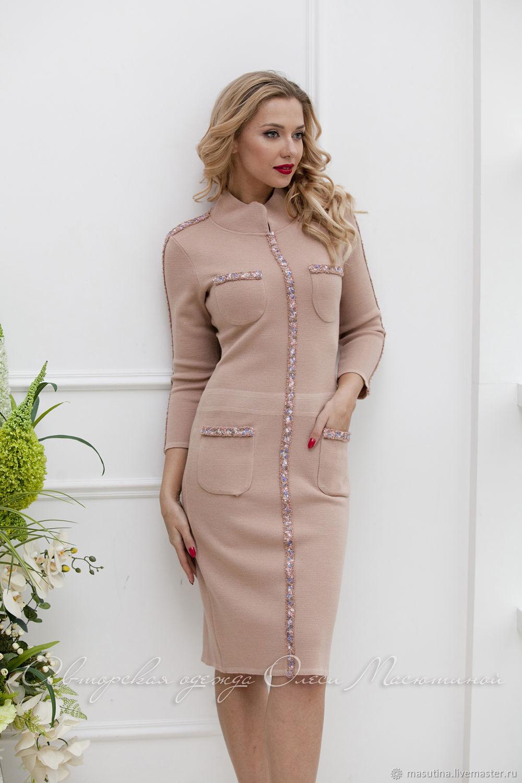 Dress 'Almond', Dresses, St. Petersburg,  Фото №1