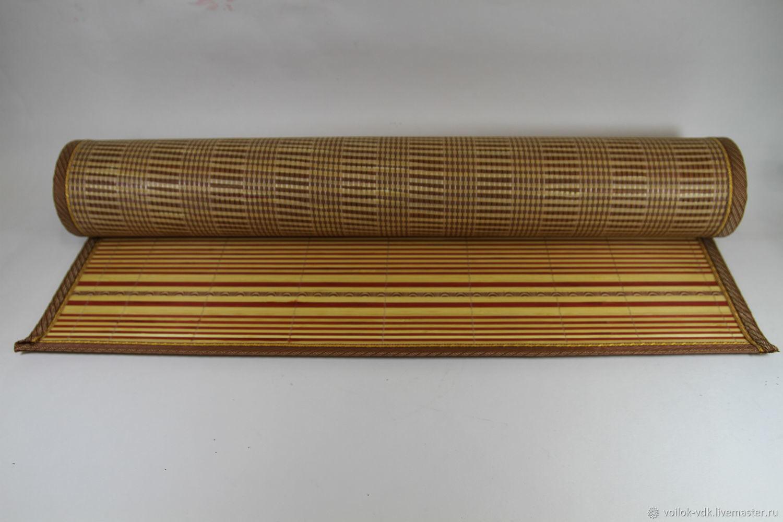 Коврик для валяния бамбуковый, Войлок, Владивосток,  Фото №1