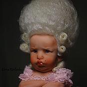 """Куклы и игрушки ручной работы. Ярмарка Мастеров - ручная работа """"Розовый фламинго"""". Handmade."""