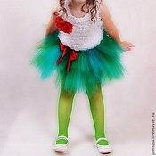 Работы для детей, ручной работы. Ярмарка Мастеров - ручная работа юбки туту (пачки). Handmade.