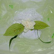 Сувениры и подарки handmade. Livemaster - original item Sachet, aromatic Jasmine. Handmade.