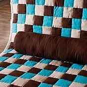 Для дома и интерьера ручной работы. Ярмарка Мастеров - ручная работа Подушка-валик. Handmade.