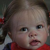 Куклы и игрушки ручной работы. Ярмарка Мастеров - ручная работа Реборн Типпи. Handmade.