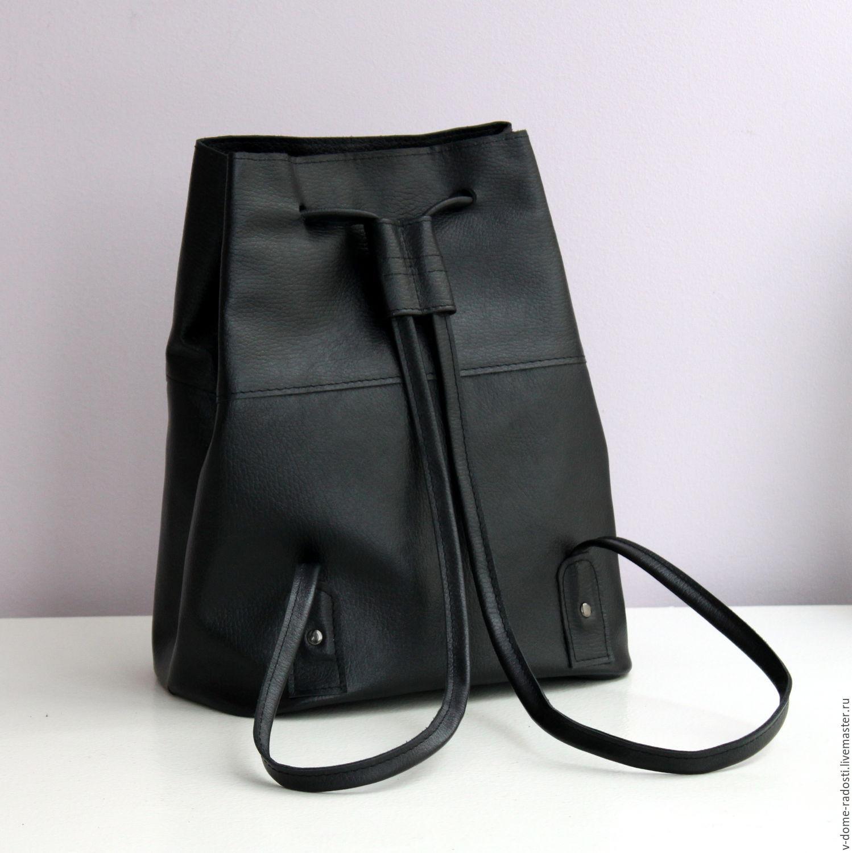 ca35869a810e ... стильный Черный кожаный рюкзак, купить женский рюкзак, городской рюкзак,  рюкзак на лето, ...
