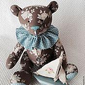 Куклы и игрушки ручной работы. Ярмарка Мастеров - ручная работа Мишенька - мягкая игрушка тильда. Handmade.