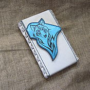 Сумки и аксессуары handmade. Livemaster - original item Cigarette case-Sigaretta for slim cigarettes