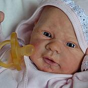 Куклы и игрушки ручной работы. Ярмарка Мастеров - ручная работа Reborn Madison by Andrea Arcello. Handmade.