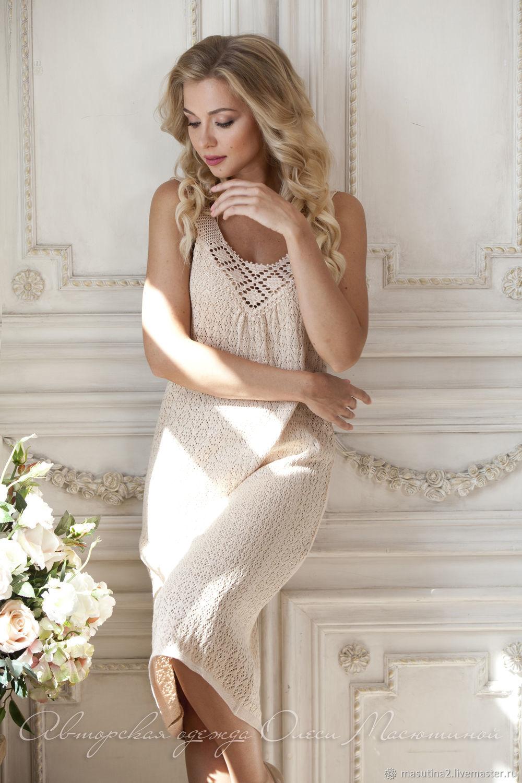 Dress ' Wheat fields', Dresses, St. Petersburg,  Фото №1