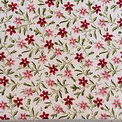 Материалы для творчества ручной работы. Ярмарка Мастеров - ручная работа ткань хлопок США (Quilting Treasures) 50x55 см (1/4 метра) розовая. Handmade.