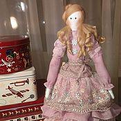 Куклы и игрушки ручной работы. Ярмарка Мастеров - ручная работа Фелиция. Handmade.