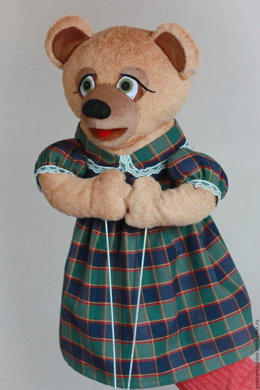 Тростевая куклу своими руками 185