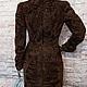 Верхняя одежда ручной работы. Пальто из каракуля swakara сур. Elena. Ярмарка Мастеров. Мода, пальто меховое, стиль