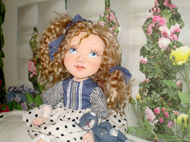 Nastya doll, Dolls, Samara,  Фото №1