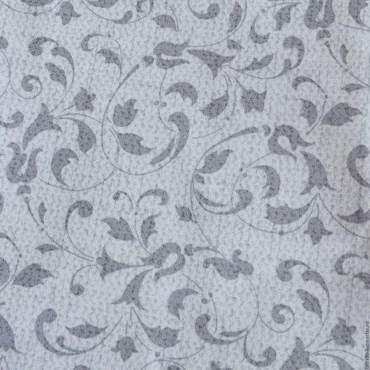 Шитье ручной работы. Ярмарка Мастеров - ручная работа. Купить Хлопок Scroll Barouche, США. Handmade. Ткань для кукол