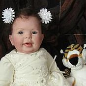 Куклы и игрушки ручной работы. Ярмарка Мастеров - ручная работа Молд (заготовка) Куки от Донны Руберт. Handmade.