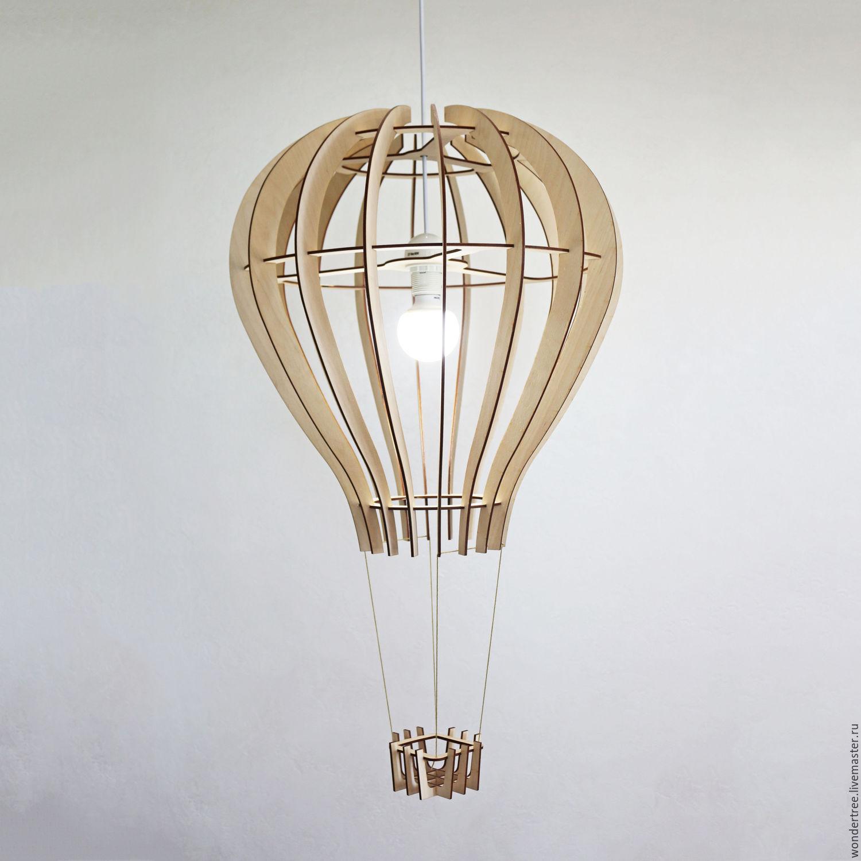 Chandelier 'balloon', Chandeliers, Chelyabinsk,  Фото №1