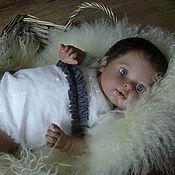Куклы и игрушки ручной работы. Ярмарка Мастеров - ручная работа Кукла реборн Катенька из игровой куклы Zapf Creation Baby Annabell. Handmade.