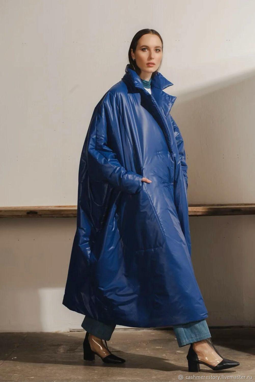 Женское пальто  тревел Fly, Пальто, Москва,  Фото №1